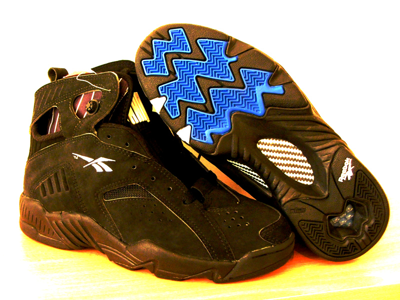 97568260dca Most of the designs of Shaq kicks ranged from boring and clunky looking ...